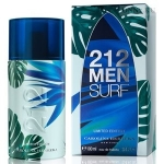 Туалетная вода Carolina Herrera 212 Surf for Him