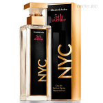 Туалетные духи Elizabeth Arden 5th Avenue NYC Limited Ediiton