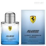 Туалетная вода Ferrari Light Essence Acqua