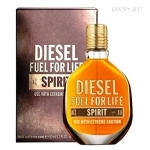Туалетная вода Diesel Fuel For Life Spirit