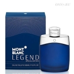 Туалетная вода Mont Blanc  Legend Special Edition