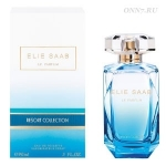 Туалетная вода Elie Saab Le Parfum Resort Collection