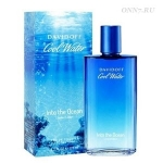 Туалетная вода Davidoff  Cool Water Into The Ocean for Men