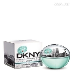 Туалетные духи Donna Karan DKNY Be Delicious Rio