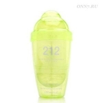 Туалетная вода Carolina Herrera 212 Summer Cocktail