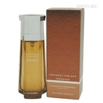Туалетная вода Carolina Herrera  Herrera for Men Refreshing Ginger