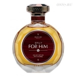 Туалетные духи Hayari Parfums  Only For Him