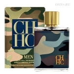Туалетная вода Carolina Herrera  CH Africa men