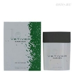 Туалетные духи Carven Variations Le Vetiver