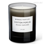 Свеча Byredo Parfums Cotton Poplin