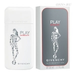 Туалетные духи Givenchy Play in the City for Her