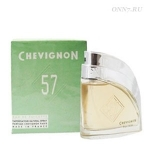 Туалетная вода Chevignon  Chevignon 57 for Her