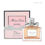 Туалетные духи Christian Dior Miss Dior Couture Edition
