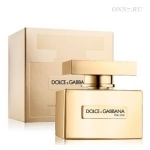Туалетная вода Dolce & Gabbana  The One Limited Edition 2014