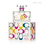 Туалетная вода Coach Coach Eau de Toilette Summer Edition