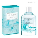 Туалетная вода Givenchy Gentlemen Only Parisian Break