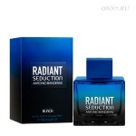 Туалетная вода Antonio Banderas Radiant Seduction in Black