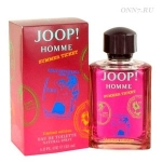 Туалетная вода Joop  Joop! Homme Hot Summer Ticket