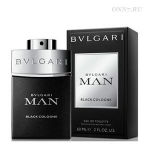 Туалетная вода Bvlgari Man In Black Cologne