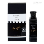 Туалетные духи Profumi del Forte By Night For Men