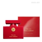 Туалетные духи Dolce & Gabbana The One Collector's Edition