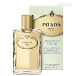 Туалетные духи Prada Prada Infusion D'iris Absolue