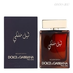 Туалетные духи Dolce & Gabbana The One Royal Night