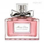 Туалетные духи Christian Dior  Miss Dior Absolutely Blooming