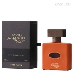 Туалетные духи David Jourquin  Cuir Mandarine