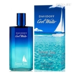 Туалетная вода Davidoff  Cool Water Men Summer Seas