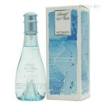 Туалетная вода Davidoff Cool Water Woman Sea, Scents and Sun