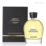 Туалетные духи Jean Patou Collection Heritage Adieu Sagesse