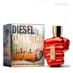 Туалетная вода Diesel Only The Brave Iron Man