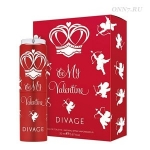 Туалетная вода Divage Princess D Be My Valentine
