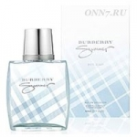 Туалетная вода Burberry  Burberry Summer for Men 2010