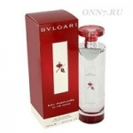 Одеколон Bvlgari Eau Parfumee au the rouge