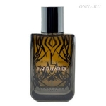 Духи LM Parfums Hard Leather